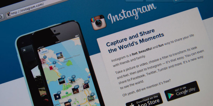 CMS Social Shows Benefits Of Instagram Marketing