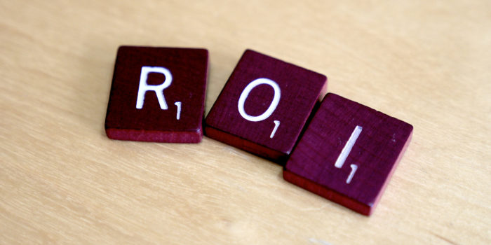 4 Ways You Can Measure ROI On Social Media