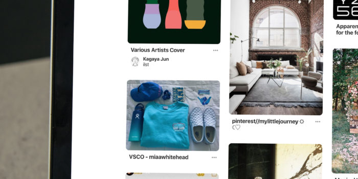 Pinterest A Social Media Platform Or A Search Engine